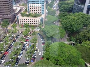 フォーシズンズシンガポール