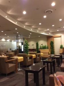 福岡空港ラウンジTIME