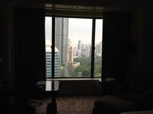 Four Seasons Hotel Singapore4