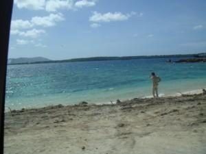 グアムの綺麗な海5