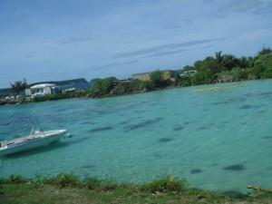 グアムの綺麗な海3