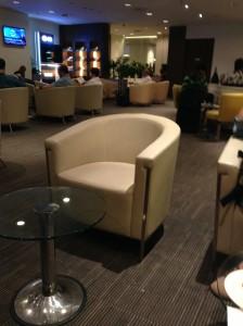 SATS Premier Club Lounge