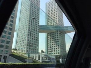 Mexico City メキシコシティ