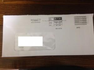 エアメール(Air Mail)1