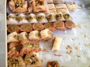 Al Sahl Al Akhdar Sweets